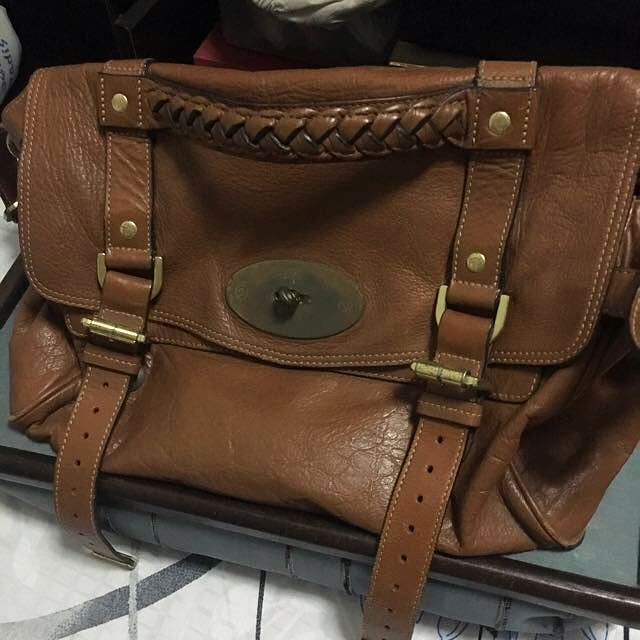 71ab4e9b685d ... promo code for preloved authentic mulberry alexa bag luxury bags  wallets on carousell 95afa 598f7