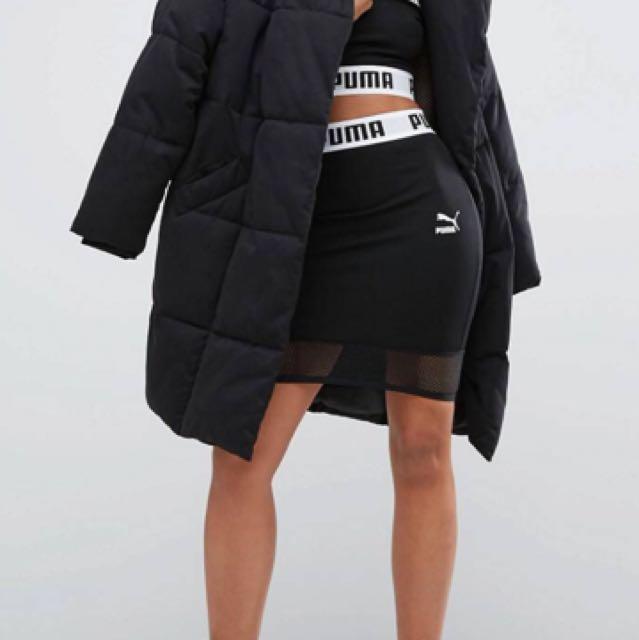 Puma Original Skirt