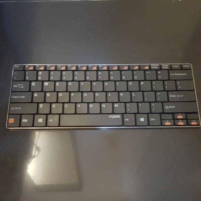 Rapoo Bluetooth Keyboard