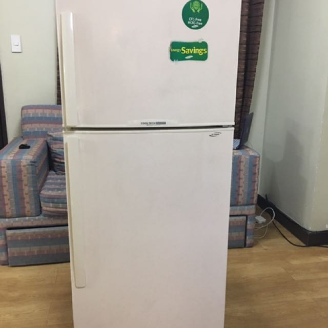 Samsung No-Frost Cooltech Refrigerator