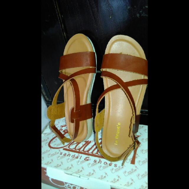 sandal n shoes