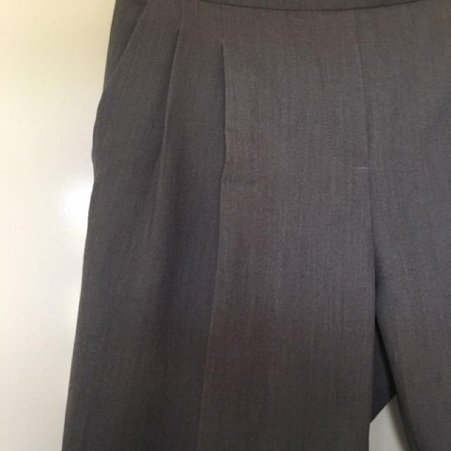 Seed Grey Pants