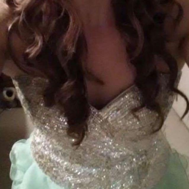 Sherrie Hill dress