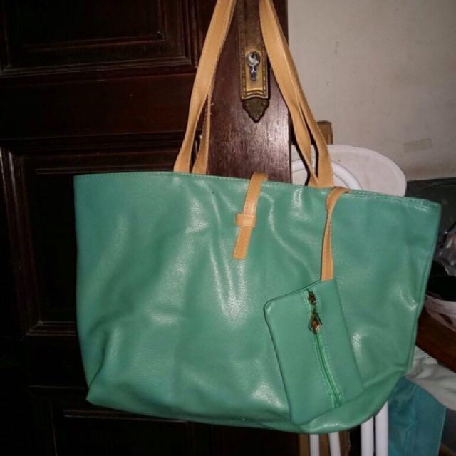 Shoulder Bag (harga Termasuk Ongkir Jabodetabek)
