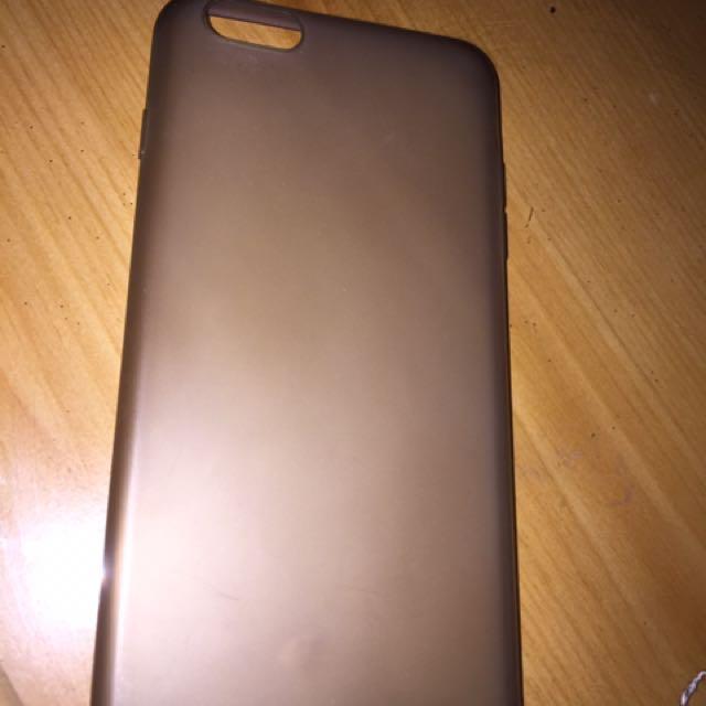 silicon iphone 6 plus case