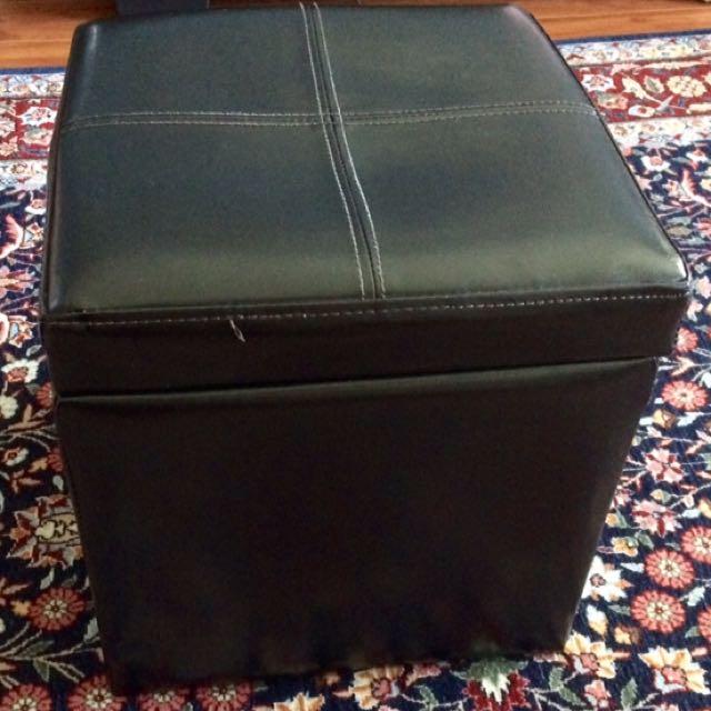 Small Storage Cube