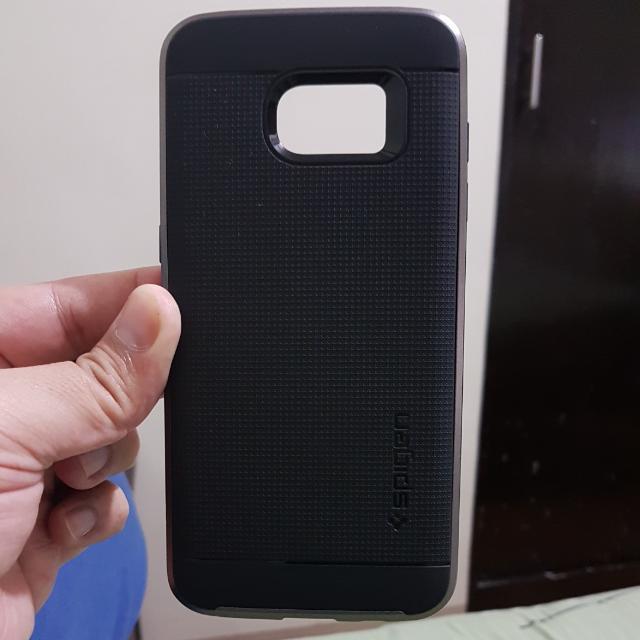 Spigen Case Samsung Galaxy S7 Esge