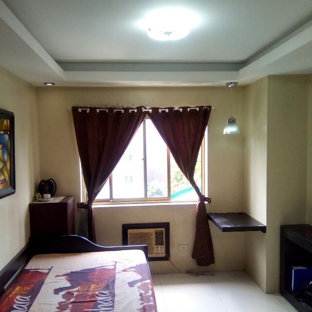 Studio Condo Unit For Rent