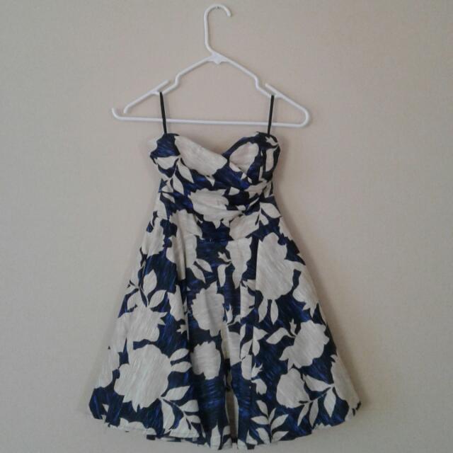 Price Drop! TFNC London Dress