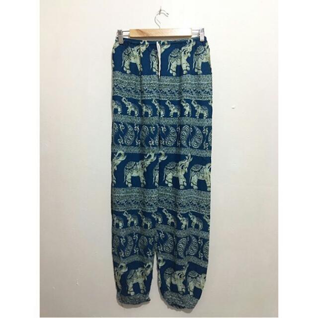 Thai Elephant Pants