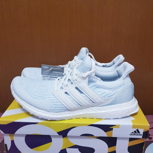 Ultraboost Caged Parley