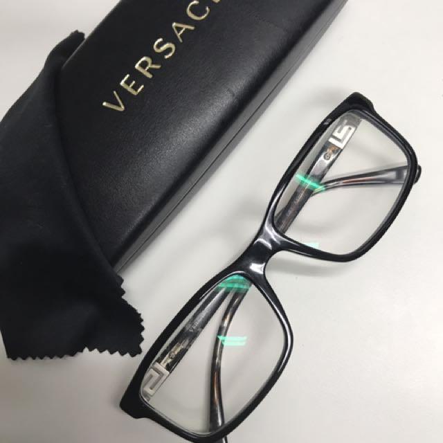Versace Prescription Glasses