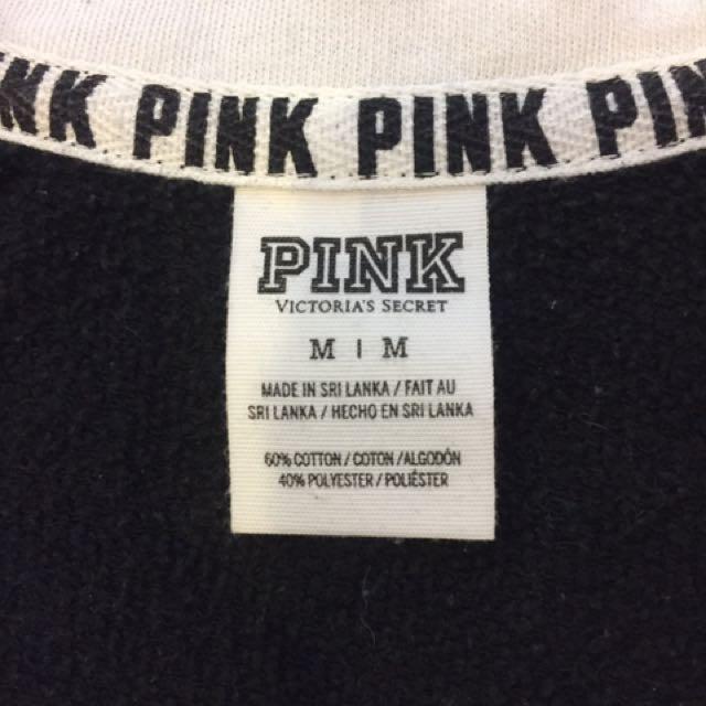 Victoria's Secret 'pink' Jersey
