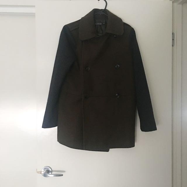 Warm Jacket ✨