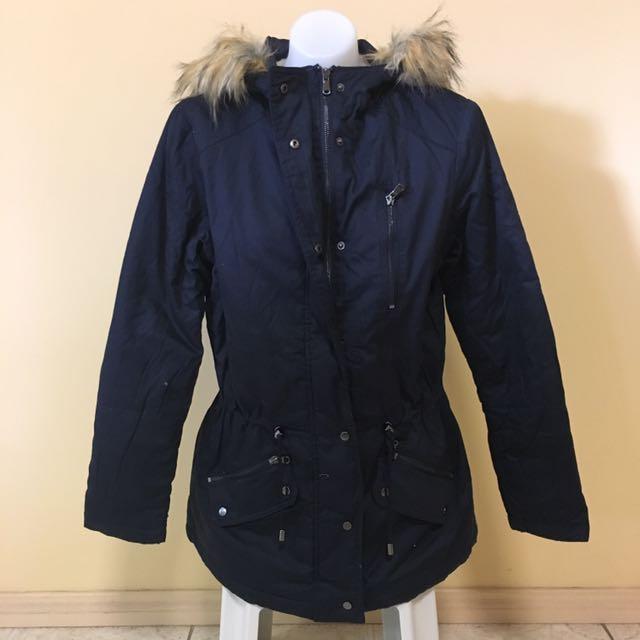 2017 Winter Selection - Fur Jacket