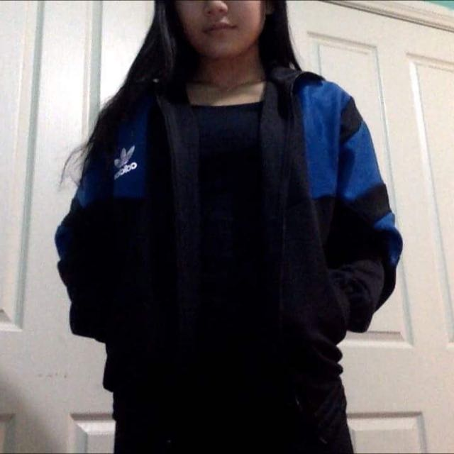 Womens Adidas Jacket