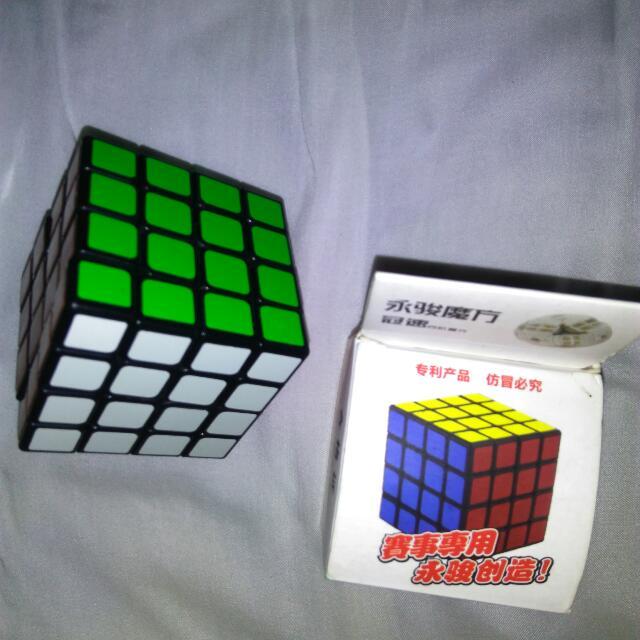 Yongjun Guansu 4x4 Blackbase