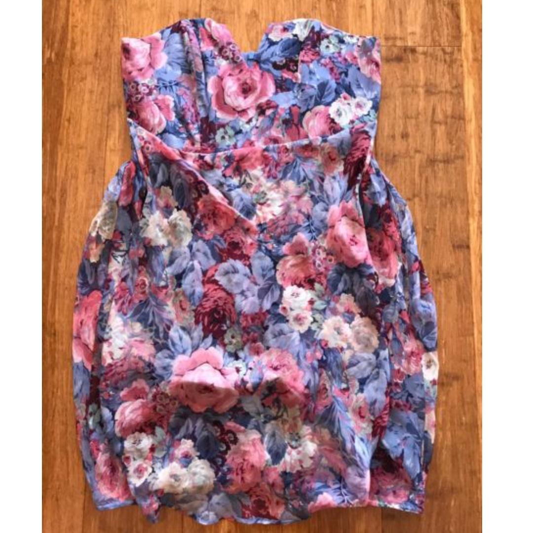 Zimmerman dress