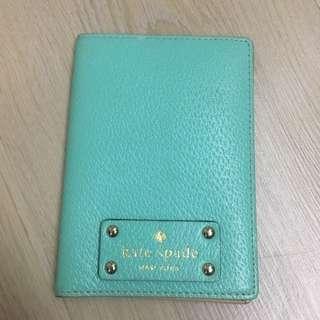 Kate Spade 護照套