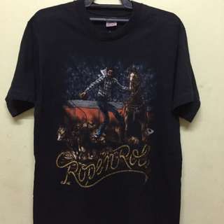 Roben Roll