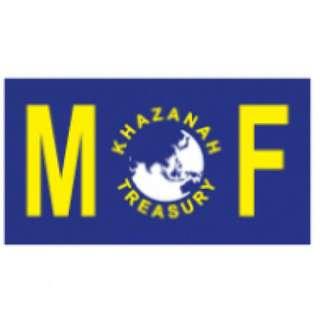 Daftar MOF - Kementerian Kewangan Malaysia