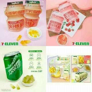 🚚 韓國🇰🇷軟糖