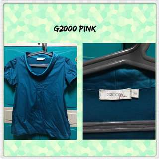 G2000 Office Blouse