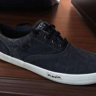 Brandnew Sperrry Wahoo Cvo Sneakers