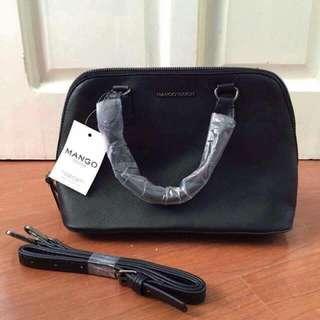 Sale! Mango Touch Bag