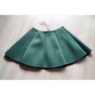 NEW Green Tutu Skirt