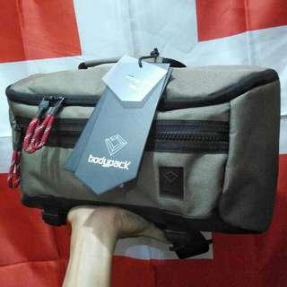Bodypack Californium 2.0 Waist Bag