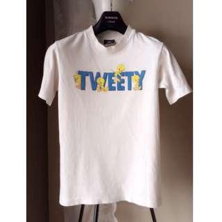 Warner Bros (Warner Brothers) Tweety Bird T-Shirt