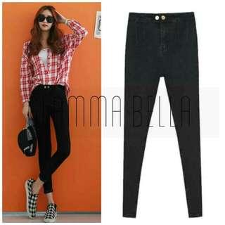2-Buttons Joni Jeans ♥