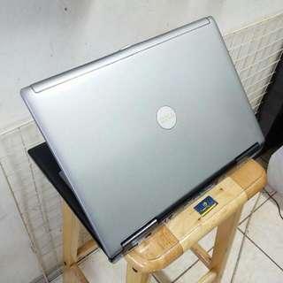 "Laptop Notebook Bekas Dell 14"", Merk Amerika, Mangga Dua"