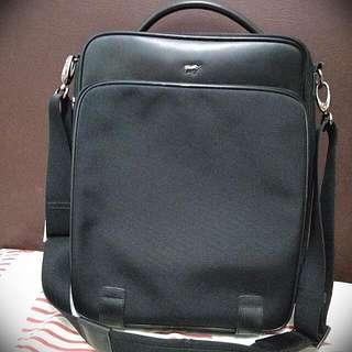 Preloved Braun Buffel Sling Bag Original