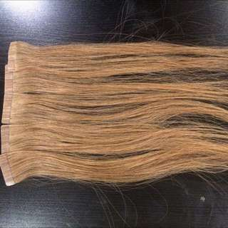 Zala Tape Hair Extensions
