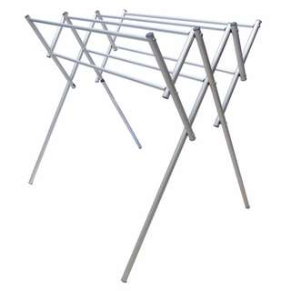 Jemuran Baju Aluminium Mini Towel Rack