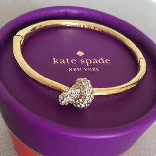 Authentic Kate Spade Bangle