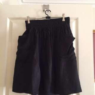 2 X Laura Ashley Skirts