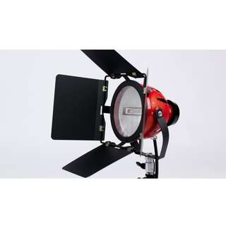 Continuous Halogen Sun Light Studio Lights (Like New) - For photography or videography