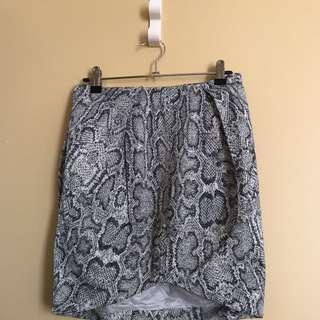 Zimmermann Size 0 Skirt In Excellent Condition