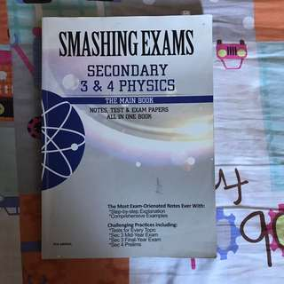 Physics o Level Notes, Tests And Exam papers
