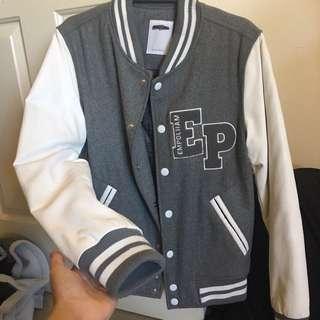 Varsity Coach Jacket