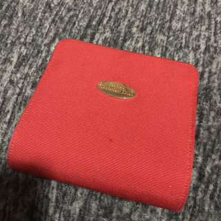 Christian Dior Mini Clutch Or Wallet