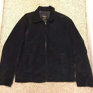 Danier Leather Suede Jacket