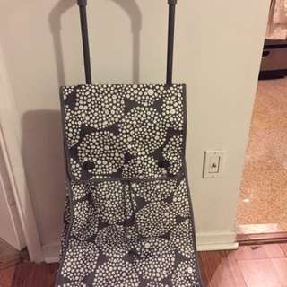 IKEA shopping trolley/cart