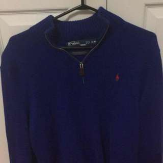 Vintage Ralph Lauren Sweater (M)