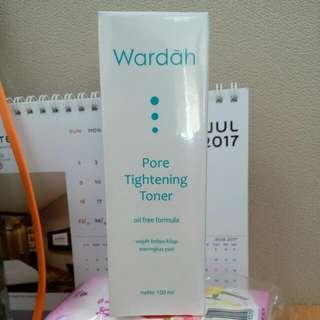 Wardah Pore Tightening Toner