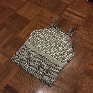 Bershka (Zara) Crop Top