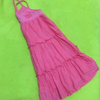 Maxi Dress 2t